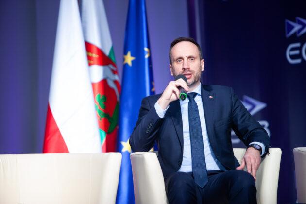 VI edycja Ogólnopolskiego Szczytu Gospodarczego OSG 2020 (5)