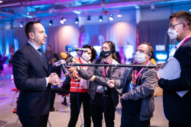 VI edycja Ogólnopolskiego Szczytu Gospodarczego OSG 2020 (9)