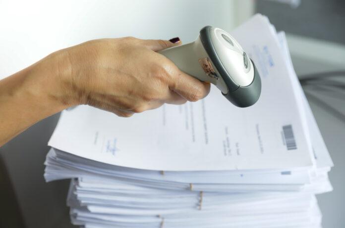 digitalizacja dokumentów administracja
