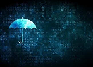 cyberbezpieczeństwo haker