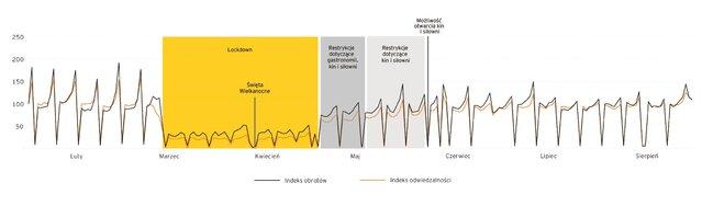 handel i zakupy w czasie pandemii