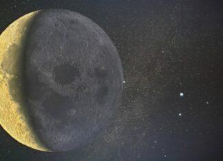 Dzięki drukowi 3D już niedługo mogą powstać pierwsze budynki na Księżycu. W przyszłości technologia może pomóc w stworzeniu infrastruktury na Marsie [DEPESZA]