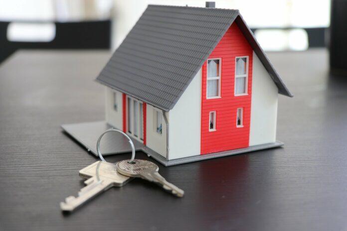 nieruchomości dom