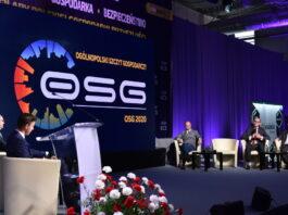 OSG 2020 Panel 2: Rozwój, inwestycje,innowacje