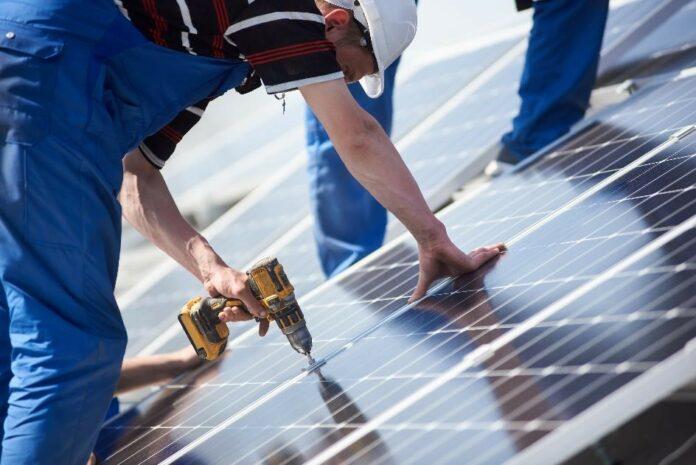 panele fotowoltaiczne słoneczne