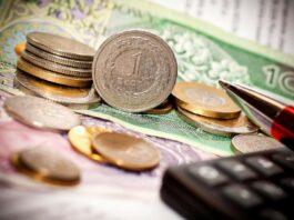 pieniądze oszczędności podatki