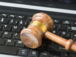 prawo internet sąd