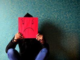 psycholog depresja