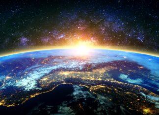 satelita kosmos