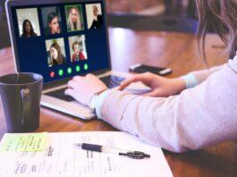 wideokonferencja online