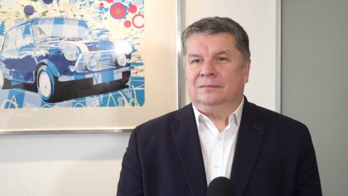W przyszłym roku w Europie do utylizacji może trafić 600–700 tys. aut. Branża liczy na decyzję polskiego rządu jeszcze w listopadzie