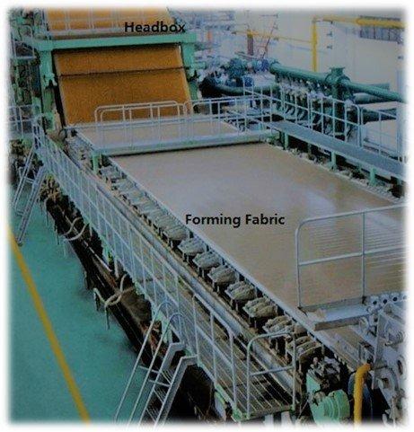 AI w przemyśle papierniczym