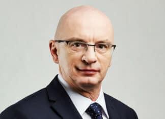 Adam Łącki, prezes zarządu Krajowego Rejestru Długów Biura Informacji Gospodarczej