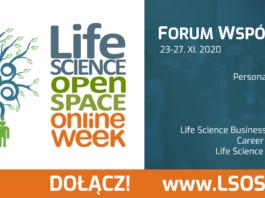 Life Science Open Space - Online Week'20