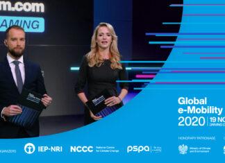 Global e-Mobility Forum 2020