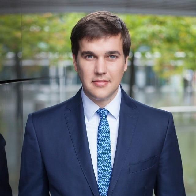 Jan Szulborski, Senior Consultant, Cushman & Wakefield