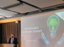 Konferencja Sustainable Economy Summit (2)