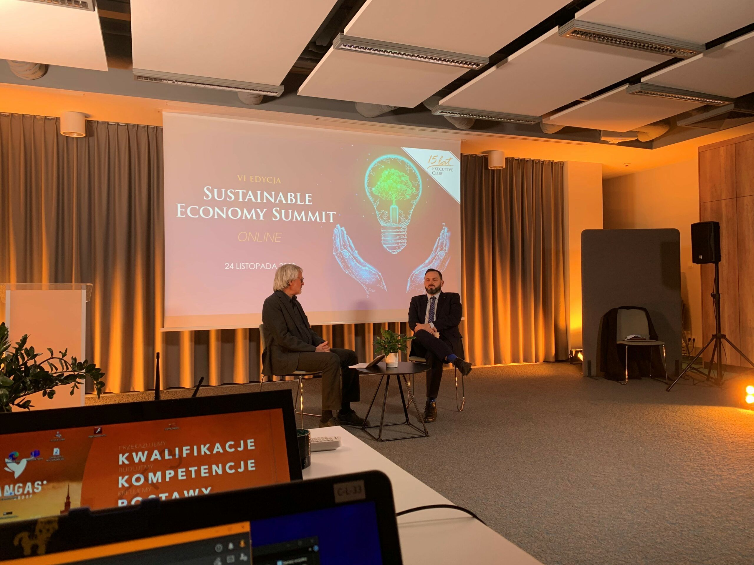 Konferencja Sustainable Economy Summit (3)