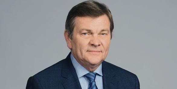 Krzysztof Maraszek, Prezes Zarządu INPRO S.A.