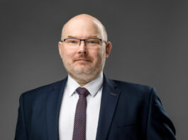 Krzysztof Piontek, Prezes Zarządu DB Energy
