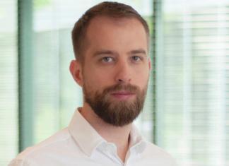Maciej Mazur, Dyrektor Zarządzający PSPA