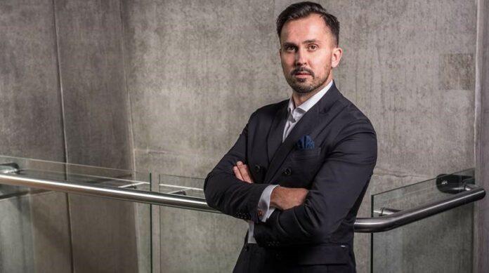 Maciej Tygielski, Dyrektor Generalny Złote Wyprzedaże S.A.