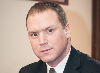 Marcin Czugan, Prezes Zarządu ZPF