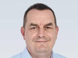 Marek Kamiński, partner w kancelarii Chałas i Wspólnicy
