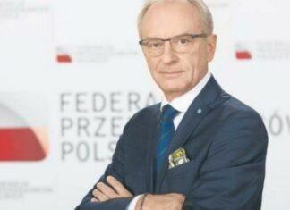Marek Kowalski prezes Federacji Przedsiębiorców Polskich
