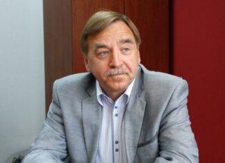 Mirosław Koszany, prezes BIK