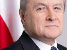 Piotr Gliński -Wiceprezes Rady Ministrów, Minister Kultury, Dziedzictwa Narodowego i Sportu, przewodniczący Komitetu ds. Pożytku Publicznego