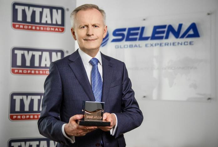 Prezes zarządu Selena FM SA_Krzysztof Domarecki