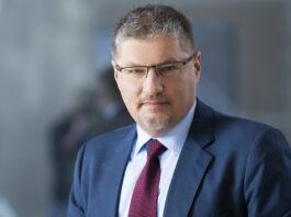 Przemysław Kurczewski, zastępca dyrektora Narodowego Centrum Badań i Rozwoju x