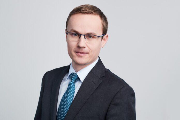 Robert Adamczyk, ekspert Ayming Polska z zakresu prawa pracy