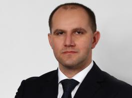 Tomasz Żuchowski, p.o. Generalnego Dyrektora Dróg Krajowych i Autostrad