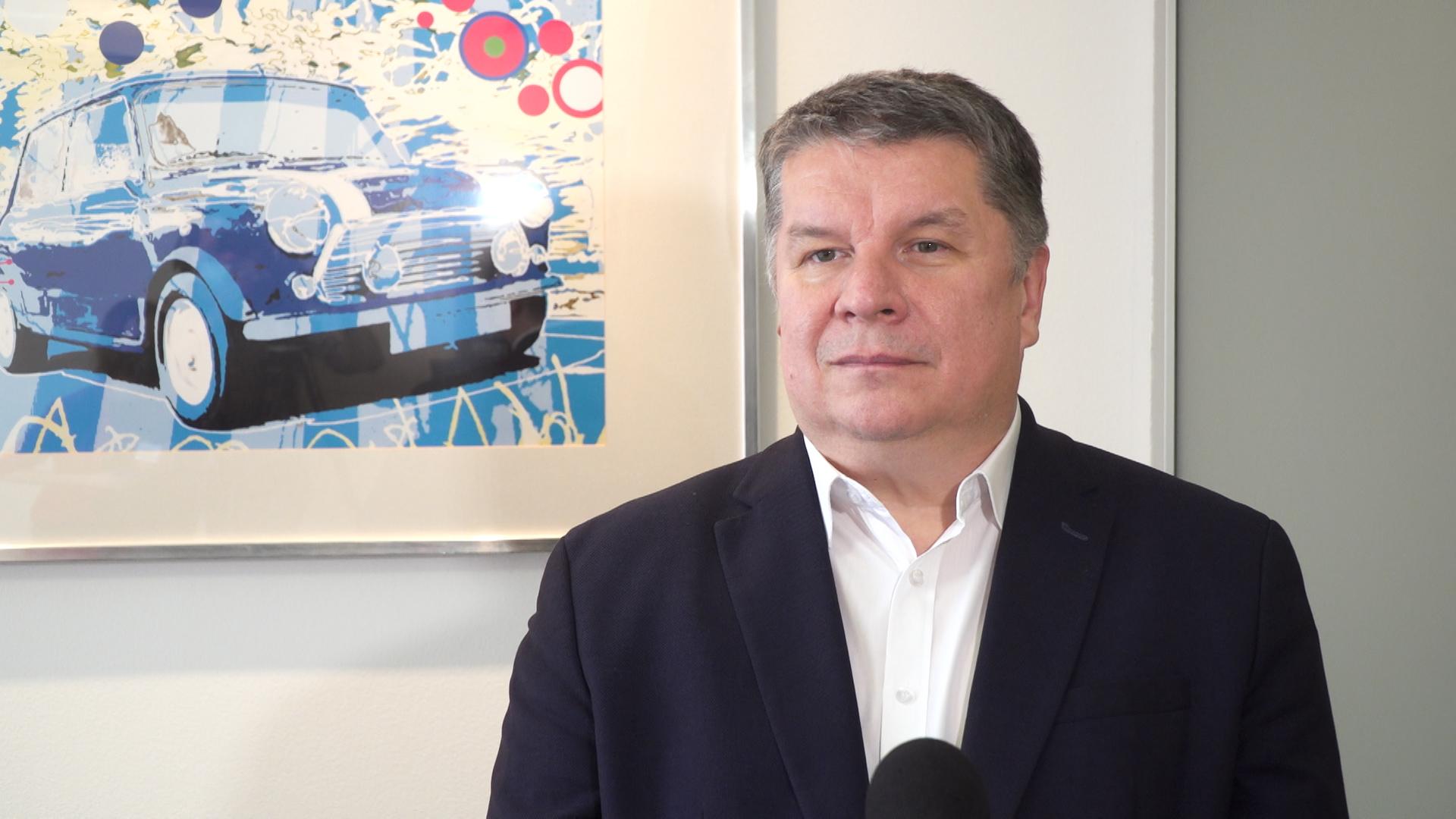 W przyszłym roku w Europie do utylizacji może trafić 600–700 tys. aut. Branża liczy na decyzję polskiego rządu jeszcze w listopadzie 1