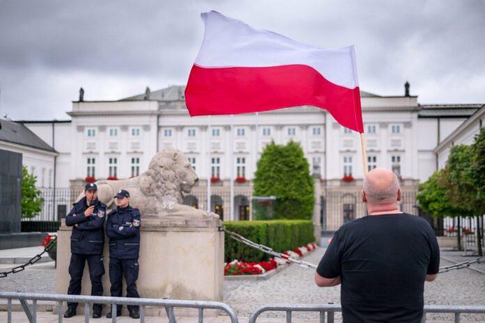 strajk w polsce