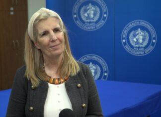 WHO: Wiadomości o szczepionce należy traktować z pewną dozą ostrożności. Pojawi się ona na początku lub w połowie przyszłego roku