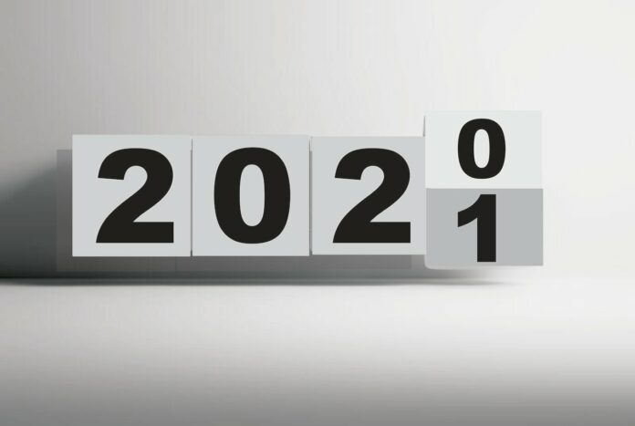 2020 – 2021