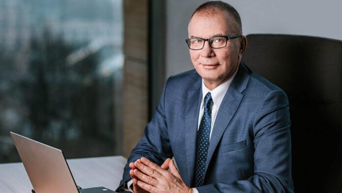 Adam Abramowicz – rzecznik MŚP