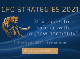 FORUM CFO Strategies 2021