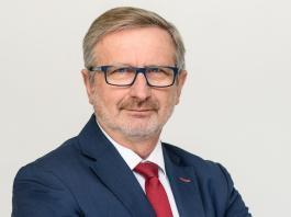 Dariusz Załuska MGW CCG