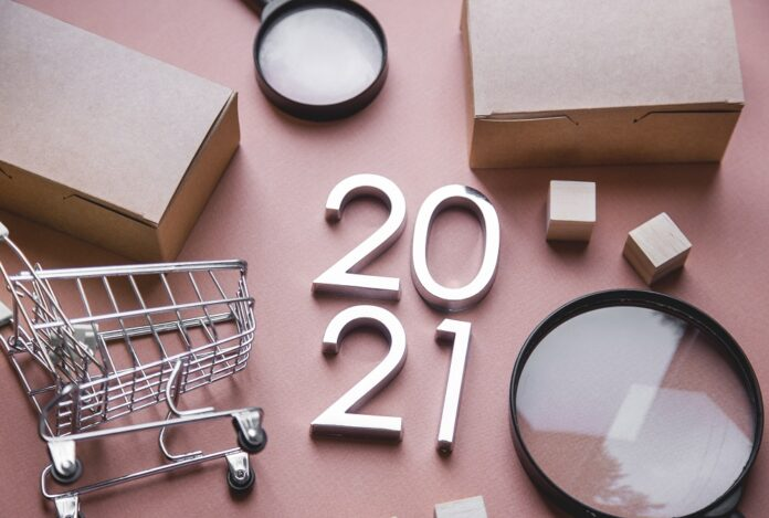 e commerce 2021