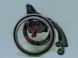 Inteligentny wózek inwalidzki (1)
