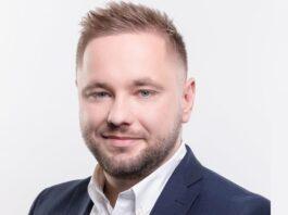 Jacek Kinecki, CCO Przelewy24