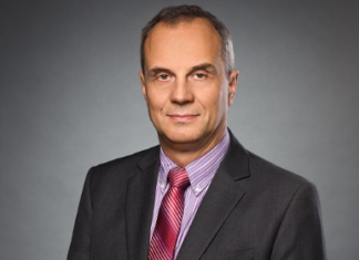 Jacek Misiejuk, dyrektor zarządzający Enel X