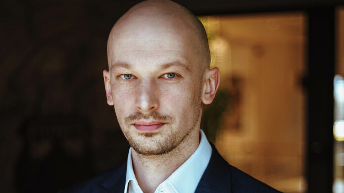 Jakub Bartoszek, Dyrektor Sprzedaży w Business Link