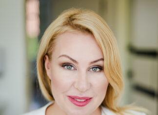 Joanna Szyman, Wiceprezes Zarządu Upper Finance