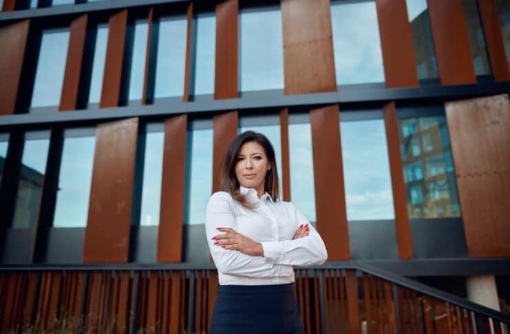 Katarzyna Syta KAES Logistics