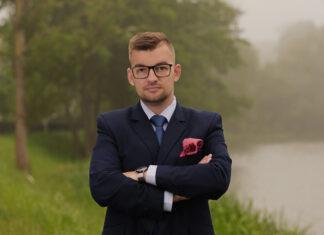 Instytut Jagielloński - Mariusz Marszałkowski
